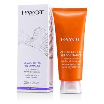 Payot Antycellulitowy krem-żel do ciała na rozstępy Le Corps Celluli-Ultra Performance Cellulite And Stretch Marks Corrector  200ml/6.7oz