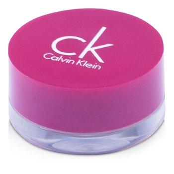 Calvin Klein ลิปกลอส Ultimate Edge (กระปุก) - # 306 กระปุกs (ไม่มีกล่อง)  3.1g/0.11oz