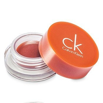 Calvin Klein Ultimate Edge Lip Gloss (Pot) - # 309 Bronzed (Unboxed)  3.1g/0.11oz