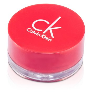 Calvin Klein Ultimate Edge Lip Gloss (Pot) - # 312 Shades Of Pink (Unboxed)  3.1g/0.11oz