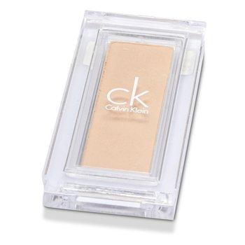Calvin Klein Intensywny cień do powiek Tempting Glance Intense Eyeshadow (nowe opakowanie) - #103 Fresh Air (bez pudełka)  2.6g/0.09oz