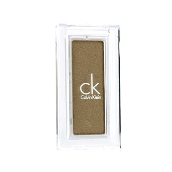 Calvin Klein Tempting Glance Intense Eyeshadow (New Packaging) - #125 Homeymoon (Unboxed)  2.6g/0.09oz