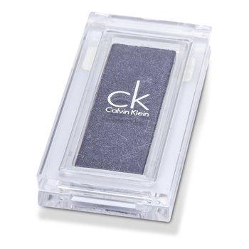 Calvin Klein Tempting Glance Sombra de Ojos Intensa (Empaque Nuevo) - #138 Midnight Blue (Sin Caja)  2.6g/0.09oz