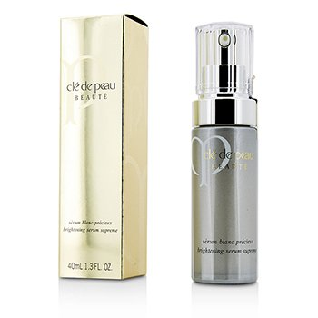 Cle De Peau Brightening Serum Supreme  40ml/1.3oz
