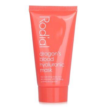 Rodial Dragon's Blood Гиалуроновая Маска  50ml/1.7oz
