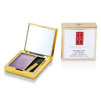 Elizabeth Arden Beautiful Color Sombra de Ojos - # 21 Iridescent Pink  2.5g/0.09oz