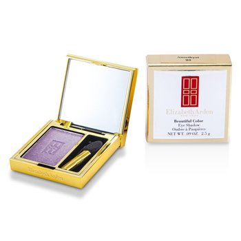 Elizabeth Arden Beautiful Color Sombra de Ojos - # 23 Amethyst  2.5g/0.09oz