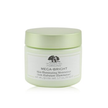 Origins Dr. Andrew Mega-Bright Skin Illuminating Moisturizer  50ml/1.7oz
