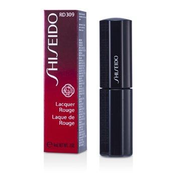 Shiseido Lacquer Rouge - # RD309 (Carnelian)  6ml/0.2oz