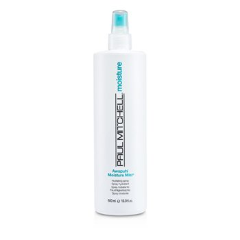 Paul Mitchell Awapuhi Moisture Mist Hydrating Spray (uus pakend)  500ml/16.9oz