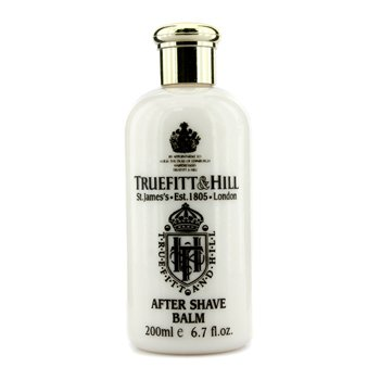 Truefitt & Hill Classic After Shave Balm  200ml/6.7oz