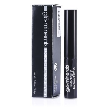GloMinerals Protecting Lip Treatment SPF 15 - Champagne Punch  1.8g/0.06oz