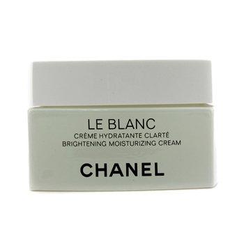 Chanel Le Blanc Cremă Hidratantă Iluminatoare  50g/1.7oz