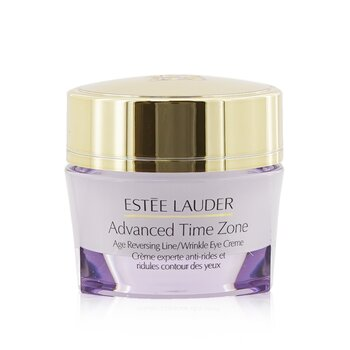 Estee Lauder Advanced Time Zone Age Reversing Line/ Wrinkle Eye Cream Y6NP  15ml/0.5oz