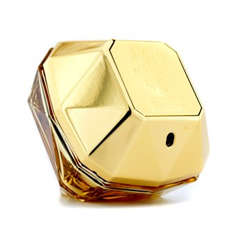 Paco Rabanne Lady Million Absolutely Gold Pure Perfume Semprot  80ml/2.7oz