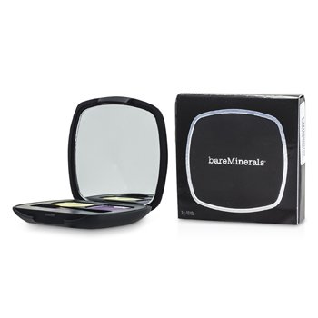 BareMinerals BareMinerals Ready Eyeshadow 2.0 - The Alter Ego (# Wicked, # Daring)  3g/0.1oz