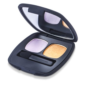 BareMinerals BareMinerals Ready Eyeshadow 2.0 - The Phenomenon (# Azure Iris, # Golden Iris)  3g/0.1oz