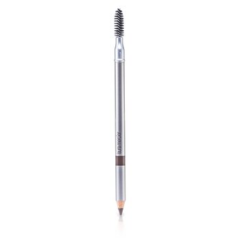 Laura Mercier Eye Brow Pencil With Groomer Brush - # Soft Brunette  1.17g/0.04oz
