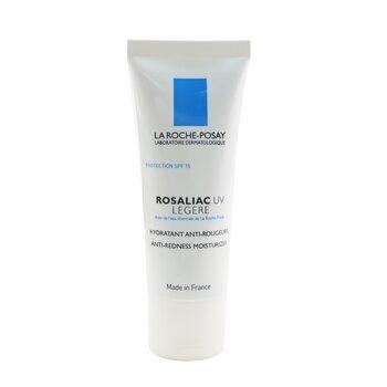 La Roche Posay Nawilżający krem do twarzy zapobiegający zaczerwienieniom Rosaliac UV Legere Anti-Redness Moisturizer SPF 15  40ml/1.3oz