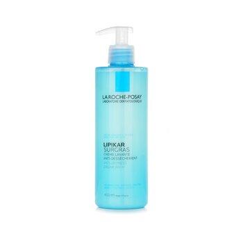 La Roche Posay Lipikar Surgras Concentrated Shower-Cream  400ml/13.5oz