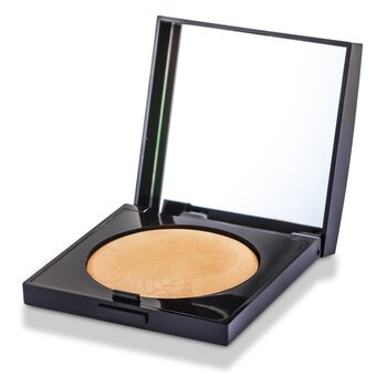 Laura Mercier Matte Radiance Baked Powder - Bronze 01  7.5g/0.26oz