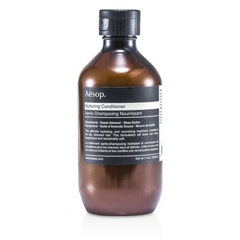 Aesop Nurturing Conditioner (For Dry, Stressed or Chemically Treated Hair)  200ml/7.1oz