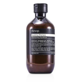Aesop Equalising Shampoo (To Balance The Scalp)  200ml/6.8oz
