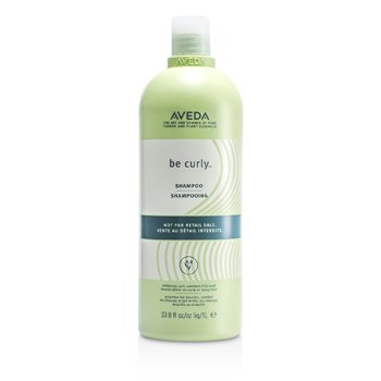 Aveda Be Curly Champ� Cabello Rizado (Tama�o Sal�n)  1000ml/33.8oz
