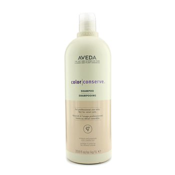 Aveda Champ� Conservador Color  (Producto Sal�n)  1000ml/33.8oz