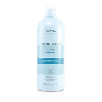 Aveda Smooth Infusion Shampoo (Salon Product)  1000ml/33.8oz