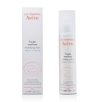 Avene Fluído Matificante (Para Piel Normal a Mixta Sensible)  50ml/1.69oz