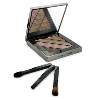 Burberry Complete Eye Palette (4 Enhancing Colours) - # No. 07 Pink Taupe  5.4g/0.19oz