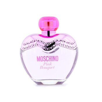 Moschino Woda toaletowa EDT Spray Pink Bouquet  100ml/3.4oz