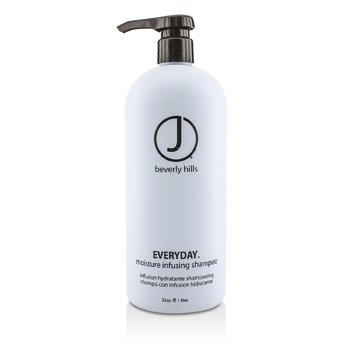 J Beverly Hills Everyday Moisture Infusing Shampoo  1000ml/32oz