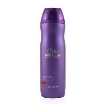Wella Balance Sensitive Shampoo (For Sensitive Scalp)  250ml/8.4oz
