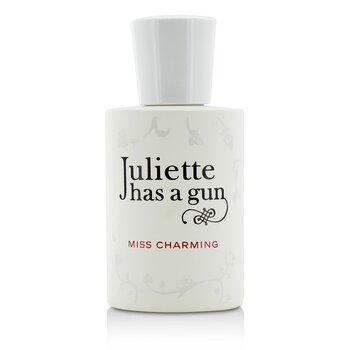 Juliette Has A Gun Miss Charming Eau De Parfum Vap.  50ml/1.7oz