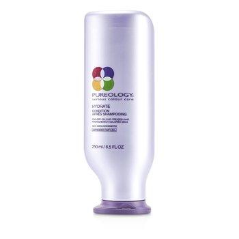 Pureology Hydrate Acondicionador (Cabello Seco - Tratado con Color) (Nuevo Empaque)  250ml/8.5oz