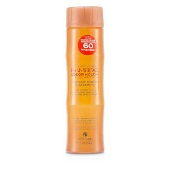 Alterna Bambusový šampon (pro sílu, svěžest a ochranu barvy) Bamboo Color Hold+ Vibrant Color Shampoo (For Strong, Vibrant, Color-Protected Hair)  250ml/8.5oz
