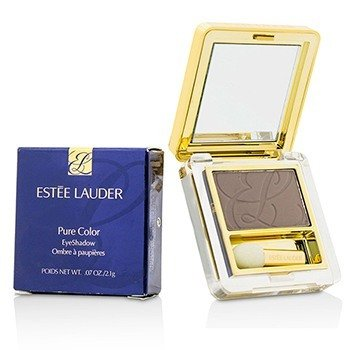 Estee Lauder New Pure Color EyeShadow - # 12 Wild Truffle (Matte)  2.1g/0.07oz