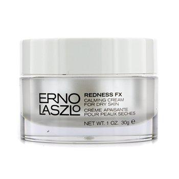 Erno Laszlo Redness FX Calming Cream For Dry Skin  30ml/1oz