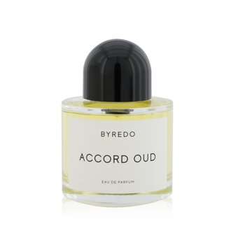 Byredo Accord Oud Eau De Parfum Spray  100ml/3.4oz