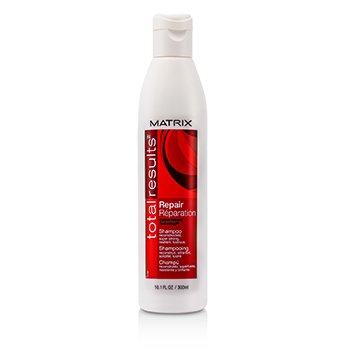 Matrix Total Results Repair Reparation Shampoo  300ml/10.1oz