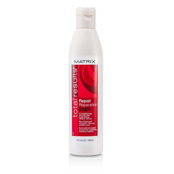 Matrix Total Results Repair Acondicionador Reparador  300ml/10.1oz