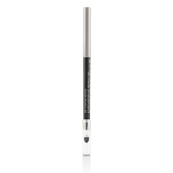 Clinique Quickliner For Eyes Intense - # 09 Intense Ebony  0.28g/0.01oz