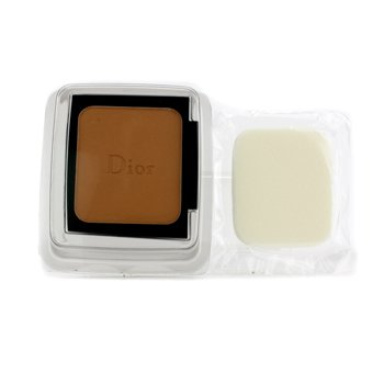 Christian Dior Diorskin Forever Compact Flawless Perfection Fusion Wear Makeup SPF 25 Refill - #050 Dark Beige  10g/0.35oz