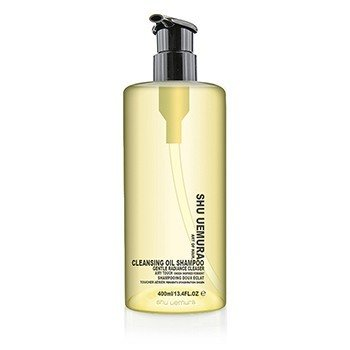 Shu Uemura Cleansing Oil Shampoo (For All Hair Types)  400ml/13.4oz
