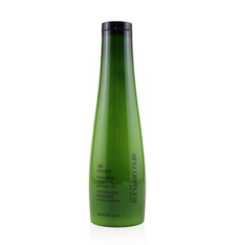 Shu Uemura Silk Bloom Restorative Shampoo (For Damaged Hair)  300ml/10oz