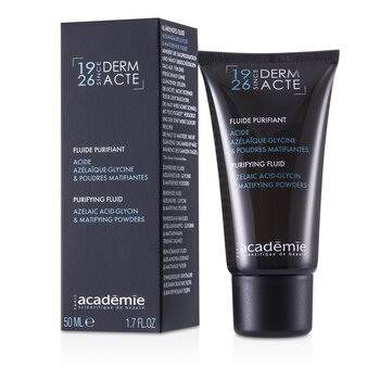 Academie Derm Acte Purifying Fluid  50ml/1.7oz