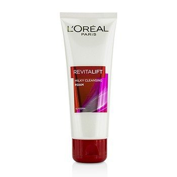 L'Oreal Espuma de limpeza Revitalift Milk Foam G0899940  100ml/3.4oz