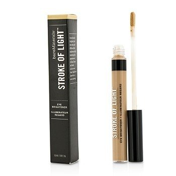 BareMinerals Stroke Of Light Iluminador Ojos - Luminous 2  5.5ml/0.18oz